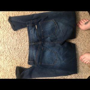KanCan Jeans - Kan can Ellis jeans size 11
